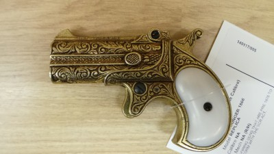 DERRINGER REPLICA