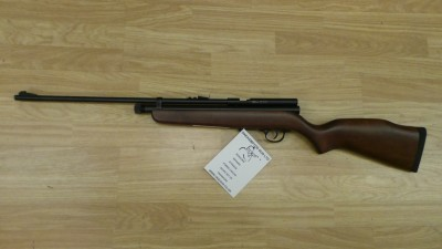 SMK XS78CO2 .22 OR 1.77 NEW