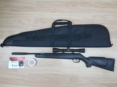 KRAL ULTRA CARBINE DEAL NEW .22