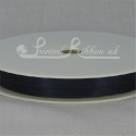 NAVY BLUE 7mm ribbon roll
