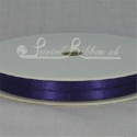 PURPLE 7mm ribbon roll
