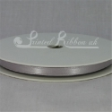 SILVER 7mm ribbon roll