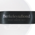 38mm black printed ribbon double faced satin personalised ribbon black 38mm printed ribbon