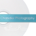 50m Roll of Personalised, Custom Printed 25mm Wide AQUA / TURQUOISE / TEAL Double Faced Satin Ribbon