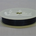 3mm navy blue plain satin ribbon double faced satin ribbon50m roll