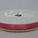3mm hot pink satin ribbon