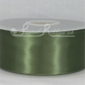 50MM SAGE GREEN PLAIN SATIN RIBBON