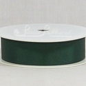 EMERALD GREEN 22mm Grosgrain Ribbon