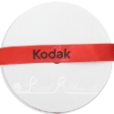 15mm BRIGHT RED wedding ribbon with customized print