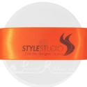 38mm Bright Orange ribbon 50m