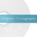 AQUA / TURQUOISE / TEAL personalised wedding ribbon 25mm wide, 50m roll