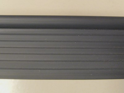 Navy PVC Wing Piping