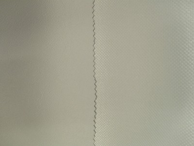 Grey (Grey Backing) Marine PVC Hooding