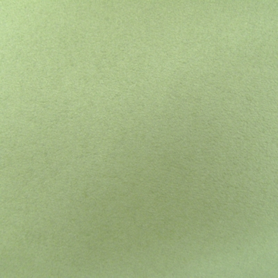 Light Green Alhambra Suedette Fabric