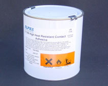 S1358 High Heat Contact Adhesive