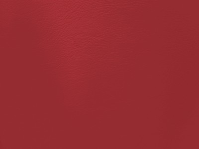Plain Red Lexaire Vinyl