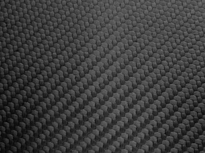 Black Carbon Fibre Vinyl