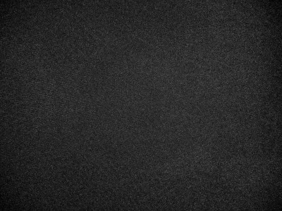 Black Foam Backed Brushed Nylon Fabric F1186