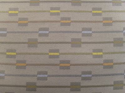 VW T5 Place Fabric - Perfect F1143