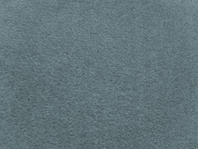 Battleship Grey Foam Backed Fabric F1244