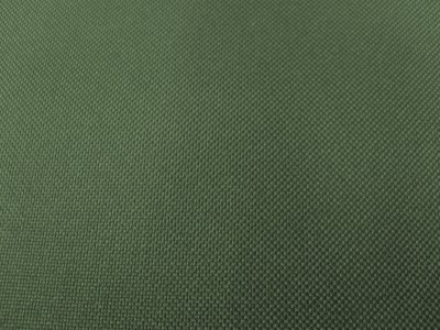 Green Aquatrim Canvas