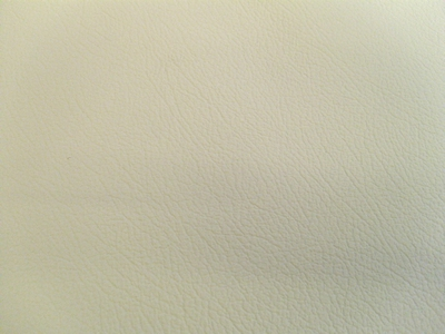 Pearl Grey Light-Grain Clearance Leather Hide