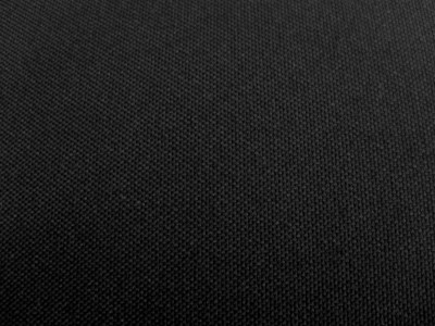 VW T6 Clip Black Foam Backed Fabric - Perfect F1404