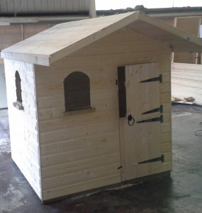 PH2 CANDY CANE CABIN (Click here for pricelist)