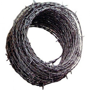 30m Barbed Wire