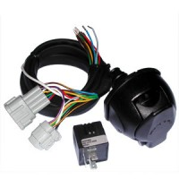 dedicated wiring kit