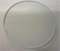 Clear Porthole Glass