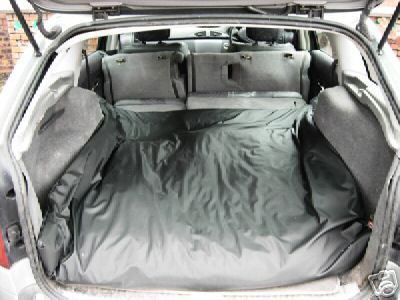 Kosipet Xl Waterproof Car Seat Or Boot Protector