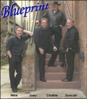 Blueprint Party Band