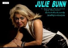 Julie Bunn Vocal Entertainer