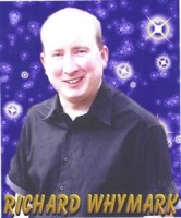 Richard Whymark Comedy Entertainer