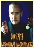 Rod Scarth Comedy Hypnotist
