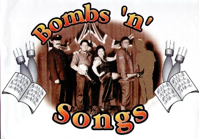 Bombs and Songs