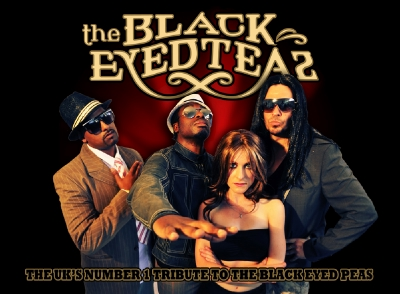 Black Eyed Teaz, Black Eyed Peas Tribute Band