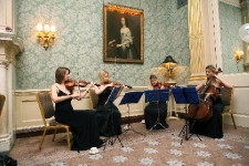 Apollo Strings String Quartet