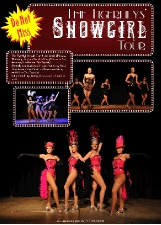 Tigerlilys Showgirl Production Show