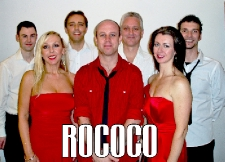 Rococo Function Band