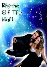 Rhythm of the Night male Female Vocal Duo