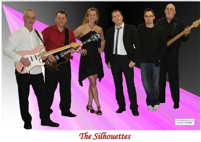 The Silhouettes Function Band