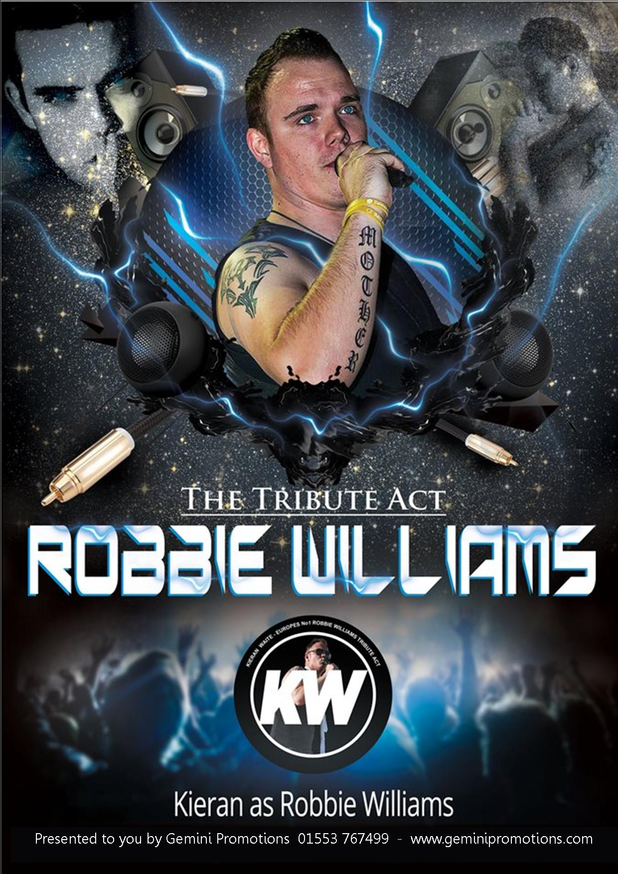 Robbie Williams  3478