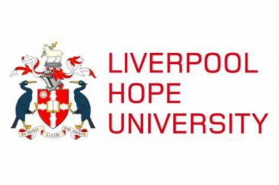 Liverpool Hope banner