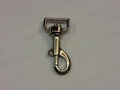 25mm Metal Swivel Trigger Hook