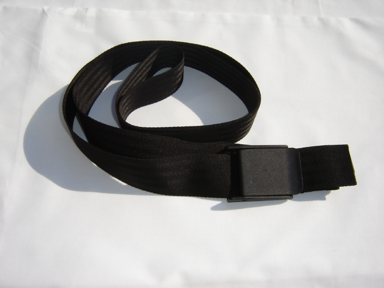 383     Straps with Plastic Cam Buckle