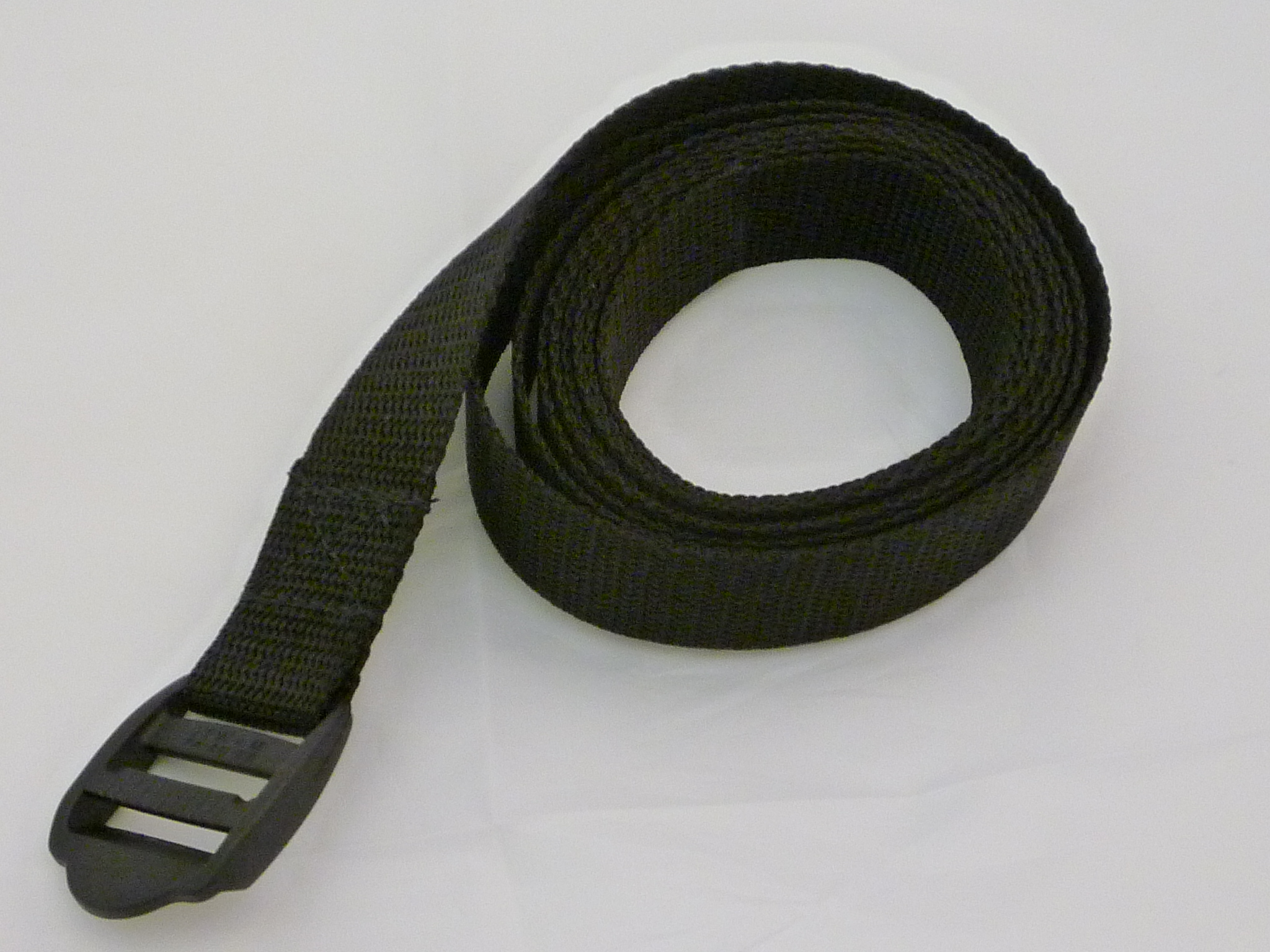 201 Strap with Ladder Lock