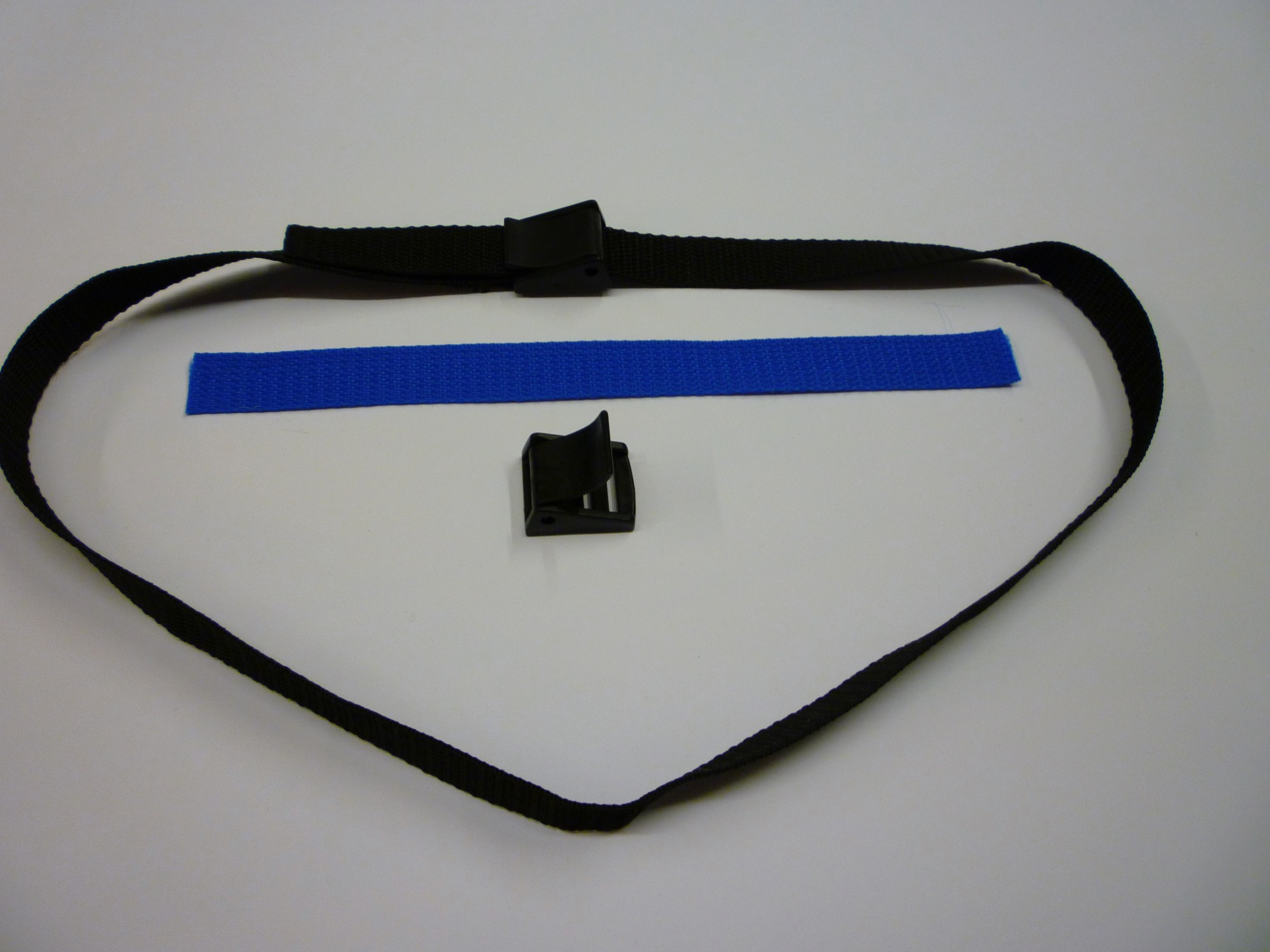 191 Strap with Plastic Cam Buckle