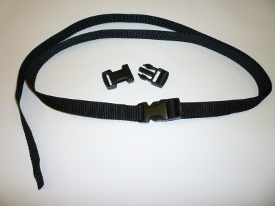 202 Strap with Side Release Buckle